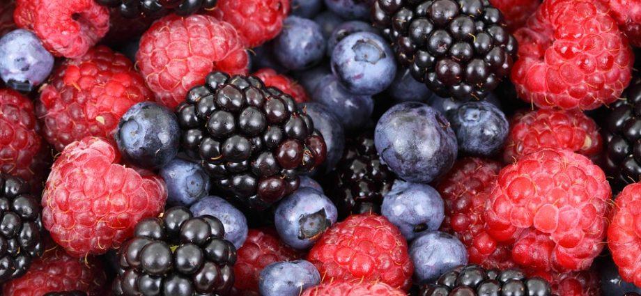 храни за нормализиране на кръвно налягане 2