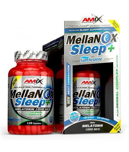 AMIX Mellanox