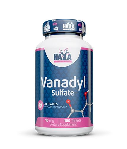 HAYA LABS Vanadyl Sulfate