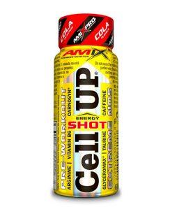 AMIX CellUP Shot / 60ml.