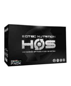SCITEC HOS: Hormone Optimization System