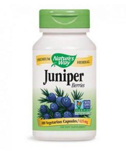 NATURES WAY Juniper Berries